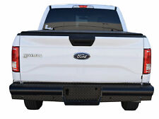 New Ranch Style Rear Bumper 2015 2016 2017 2018 Ford F150 Steelcraft HD