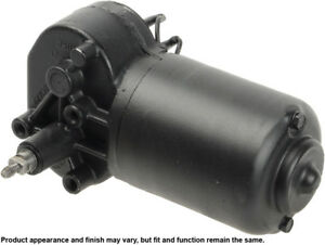 REMAN OEM by Cardone 40-383 Wiper Motor for 84-87 Dodge Chrysler Plymouth