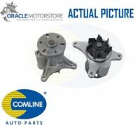 NEW COMLINE ENGINE COOLING WATER PUMP GENUINE OE QUALITY EWP234