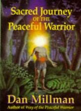 Sacred Journey of the Peaceful Warrior,Dan Millman