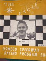 1967 Oswego Speedway Program