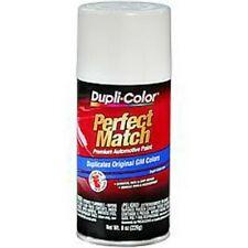 Duplicolor Bgm0434 Perfect Match Automotive Paint Gm Olympic White 8 Oz