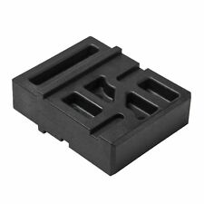 Tactical AR .308 Rifle Lower Receiver Vice block Heavy Duty Polymer Wrench Bench