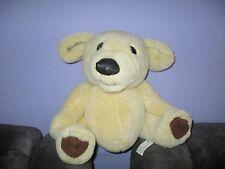 David Strassman's 12inch/30cm TED-E-BARE soft plush toy