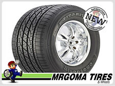 4 BRAND NEW 265/75/16 FIRESTONE DESTINATION LE2 TIRES 114T FREE MOUNTING 2657516