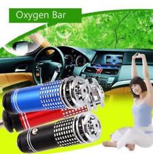 Mini Auto Car Fresh Air Ionic Purifier Oxygen Bar Ozone Ionizer Cleaner