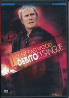 Debito di sangue - DVD D037109