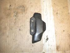plastica di protezione nera per aprilia rx 50 DIS 7101