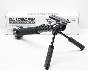 Glidecam Ultra-Shot Camera Shoulder Stabilizer