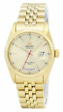 Orient Oyster Automatic SEV0J004GH Mens Watch
