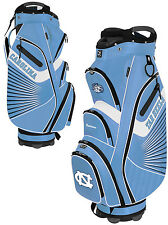 Team Effort The Bucket II Cooler NCAA Golf Cart Bag North Carolina Tarheels