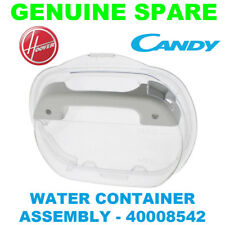 Hoover DX C10DE-80 DX H9A2DCE-80 GENUINE Water Container Assembly Tumble Dryer