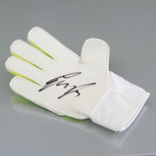 Gianluigi Donnarumma Signed Goalkeeper Glove AC Milan Autograph Memorabilia COA