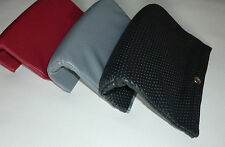 NEW 2CV Arm Rest choose from grey black or red