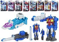Transformers Generations Power of the Primes Ages 8+ Toy Optimus Prime Megatron