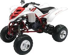 NEW-RAY REPLICA 1:12 ATV FOR YAMAHA RAPTOR 660 42923A
