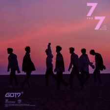 GOT7 [7 for 7] Random Version CD+Poster+Store Gift+PreOrder Gift   K-POP Sealed