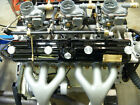 AC BRISTOL ENGINE ROCKER COVER BREATHER NUTS ACE ACECA GREYHOUND COMPLETE SET
