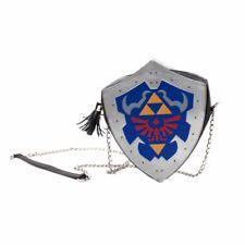 The Legend of Zelda Shield Cross Body Shoulder Bag Handbag - Cosplay Replica