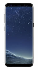 Brand New Samsung Galaxy S8 G950U 4G LTE Straight Talk Version