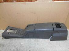 1995 Subaru SVX Factory center console console lid arm rest shifter bezel