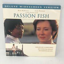 Passion Fish (Laserdisc, 1993) [53286]