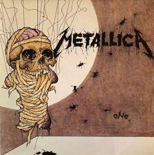 "Metallica - One (12"") (VG-/VG-)"