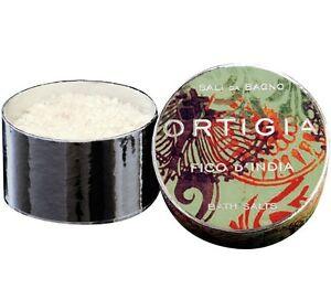 Ortigia Fico D'India Bath Salts 500g