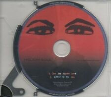 (386Z) Helium Soul, Ten Ton Mother Love - DJ CD