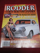 AMERICAN RODDER #95 - OAKLAND '97 - May 1997