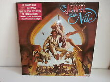 BO Film OST The jewel of the nile / le diamant du Nil 66312