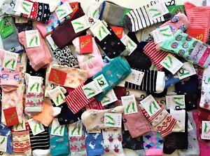 20 pairs luxury ladies women's coloured design socks cotton  size 4-7  DYRBKR