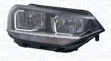 VW Touran 15-17 Headlight Headlamp Right Driver Off Side O/S OEM