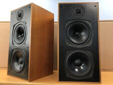 More details for rare but excellent vintage monitor audio ma66 speakers !
