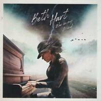 BETH HART - WAR IN MY MIND (+2 Bonus)(2019) Blues Rock CD +FREE GIFT