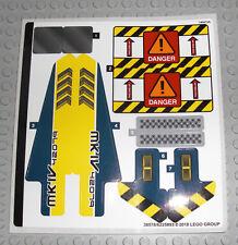 Lego Technic Fork Lift Ebay