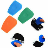 Plastic Hand-Held Hard Plastic Guitar Cell Phone Screen LCD Opening Pry Tool Bar