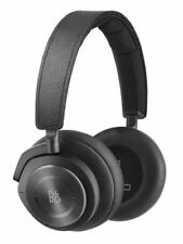 Bang & Olufsen Beoplay H9i Over the Ear Wireless / Cable Black Headset