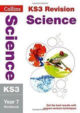 KS3 Science Year 7 Workbook (Collins KS3 Revision) by Collins KS3 (Paperback, 2014)