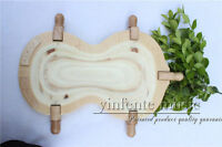 New violin tools Wooden Salver/violin Cradle carving repair violin High Quality