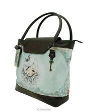 Santoro London Shoulder Bag Purse Whimsical Augustine Handbag