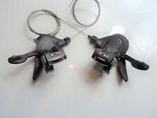 Shimano Deore XT Schalthebel Set 3x10 Top gepflegt SL-M780 Rapid Fire KULT