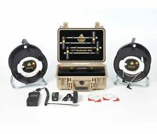 OKM GeoSeeker Mini - Professional 3D Imaging Water & Cavity Detector