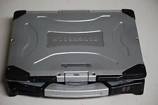 Panasonic Toughbook CF-29 Touch Screen Rugged Military 80gb  Win 7 Pro Office