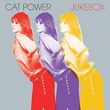 Cat Power - Jukebox MATADOR RECORDS CD 2008