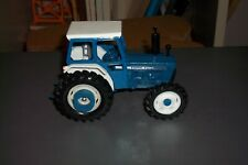 BRITAINS 1:32 FORD 6600 4W DRIVE TRACTOR  CONVERSION   LOOSE NO BOX