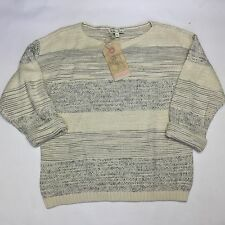 Fat Face Striped Cotton Jumpers & Cardigans for Women