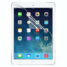 HD Clear Transparent LCD Screen Protector Shield Guard Film for Apple iPad Lot