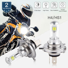High Power HID LED Headlight H4 Bulbs Lights Bulb for Honda CB500X 2013-215