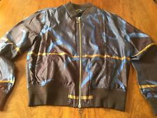 Louis Vuitton And Chapman Brothers Bomber Jacket